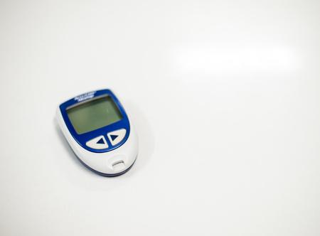 blood sugar: Blood sugar measurement
