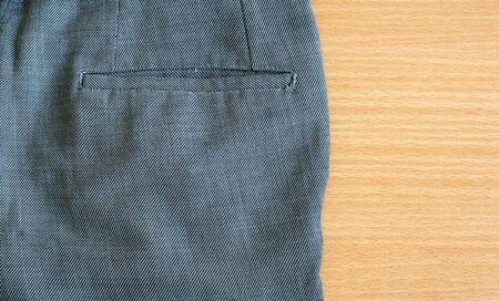 mans: Mans trouser