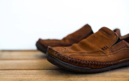 male fashion: Male fashion with shoes