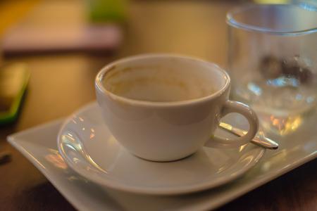 Attar: coffee
