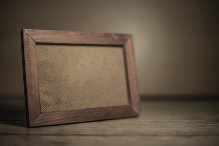 marcos decorativos: Marco de imagen Foto de archivo