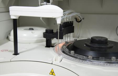 biopsy: Physical chemistry laboratory equipment