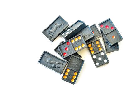 domino: domino