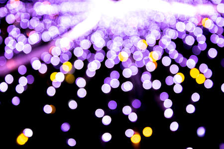 editable: abstract background bokeh circles for Christmas background