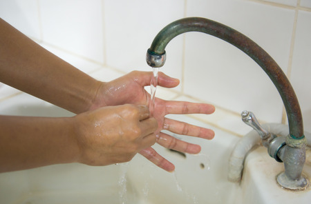each year: Global Handwashing Day (GHD) . It takes place on October 15 of each year