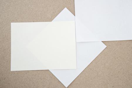 paper blank