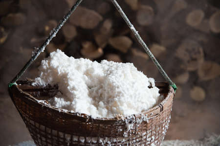 universally: Salt is essential to the health of people and animals and is used universally as a seasoning. It is used in cooking.