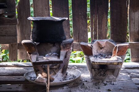 evaporating: Thai stove, Thai food, cooking tool