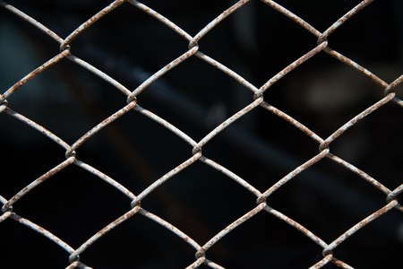 detain: Abstract net background. Stock Photo