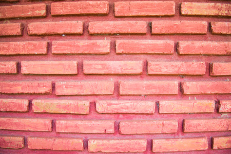 old brick wall: Old grunge brick wall background