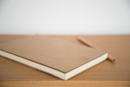 no: reading books on the table