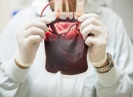 bio medicine: Asia scientist working at the laboratory. Stock Photo