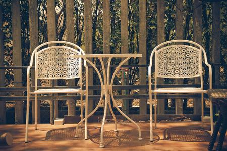 discord: Modern Chairs