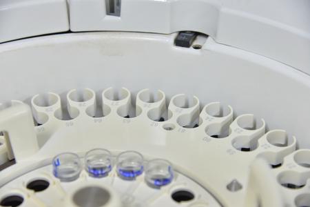 automate: automate chemistry