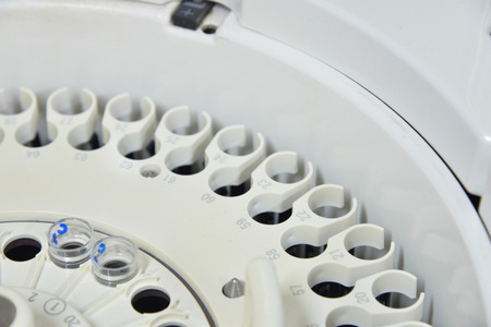 automate: automate analyzer chemistry in laboratory.medical technology.