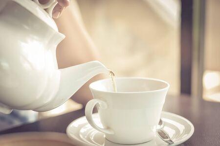 break: Tea Break