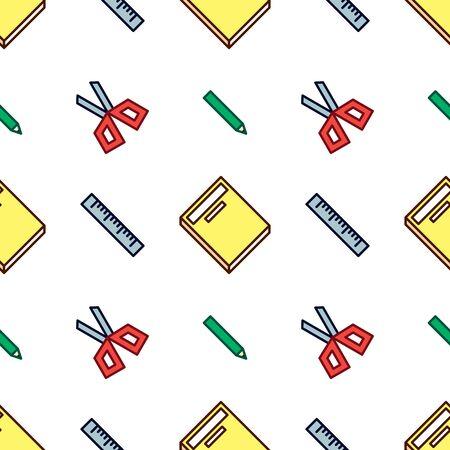 crisp: Crisp Stationery Pattern