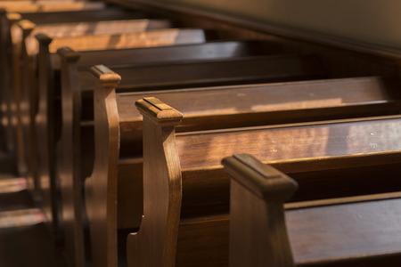 オランダの歴史的な教会プーズ 写真素材