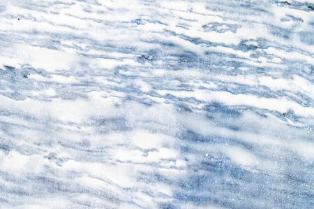 Marble stone surfaces for decorative works or texture