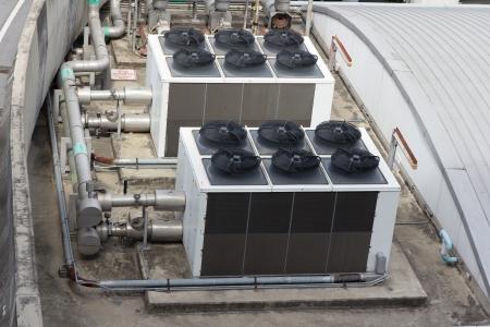 unit: Outdoor Unit of Air Conditioner
