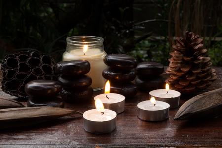 velas arom�ticas