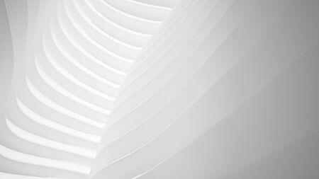 Abstract white line Background 免版税图像