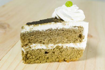 coffee and cake: coffee cake