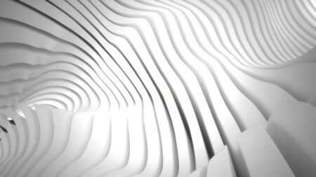 curve line: Abstract futuristic line and curve Background