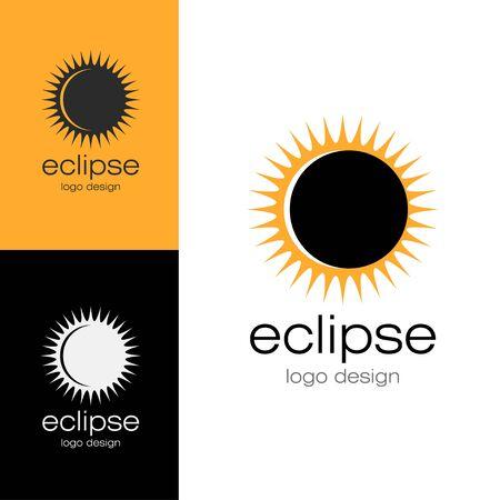 design Eclipse, vector art