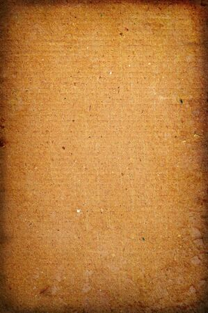 pasteboard: highly detailed old and worn paper texture background frame - perfect background with space for text or image