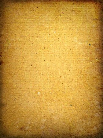 highly: highly detailed old and worn paper texture background frame - perfect background with space for text or image