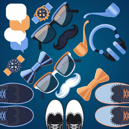 brogues: hipster objects