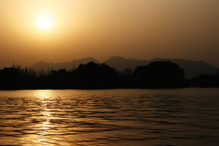 legendary: Legendary West Lake - Sunset 1
