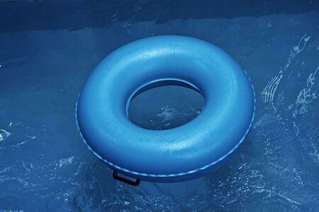 swimming float photo