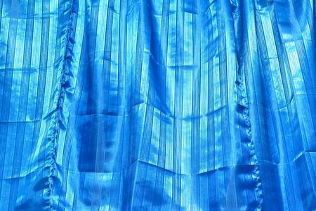 drape: the blue drape texture