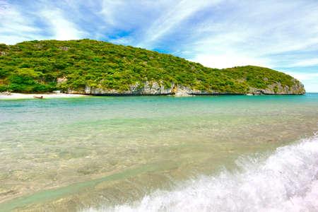 island paradise: Paradise island. Koh Samui, Thailand