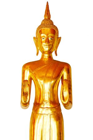 Buddha Gold Stock Photo - 15928359