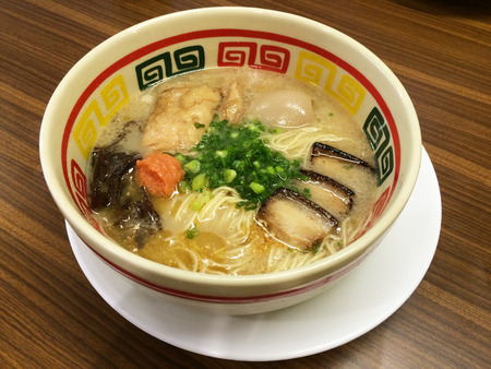 japanese cookery: Soba Ramen Noodles