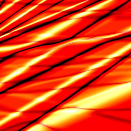 pucker: Silk abstract background with scarlet glossy texture.