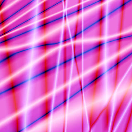 pleat: Silk abstract background with pink-purple glossy texture.