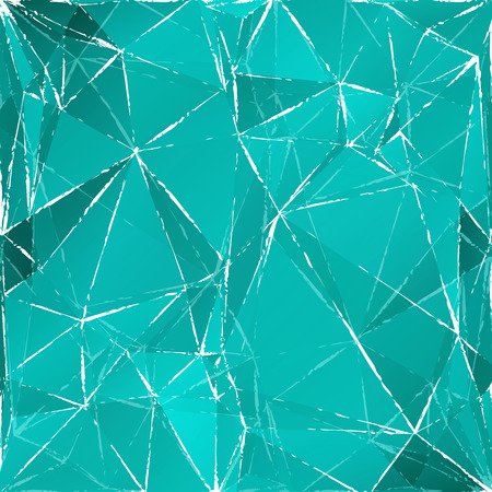 Abstract grunge polygonal background. Design elements for banners or flyers.