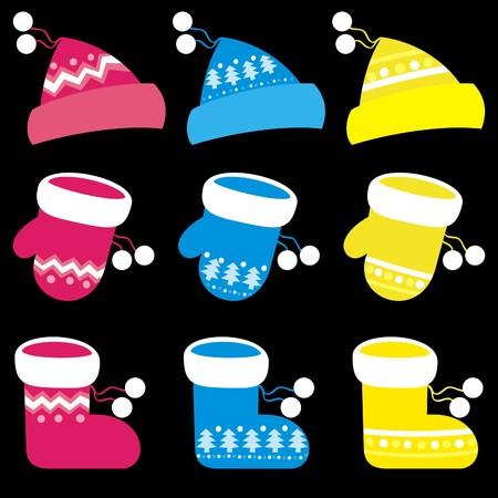 mitten: Winter Clothing