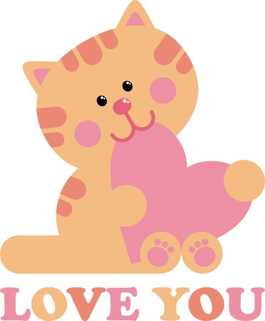 kitten Stock Vector - 8494163