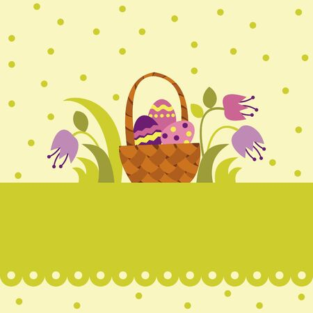 easter Stock Vector - 8976577