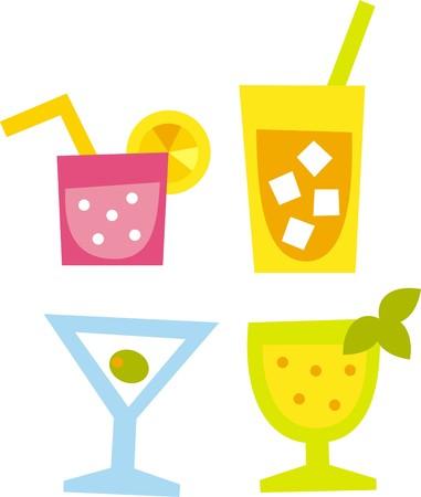 bocal: bevande