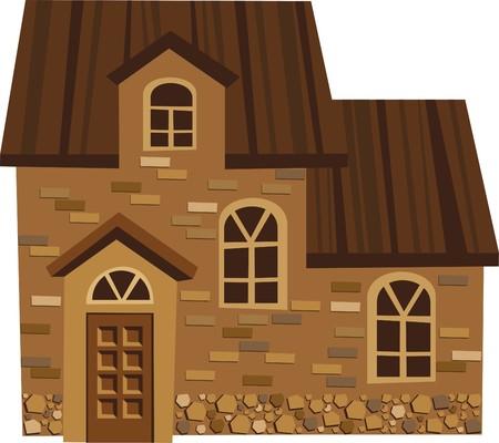 home Stock Vector - 8976543