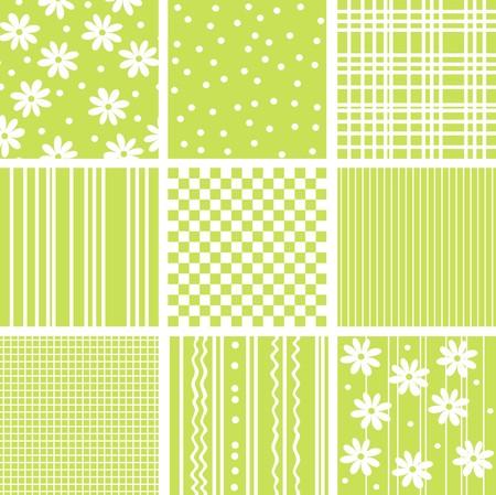 grid paper: background Illustration