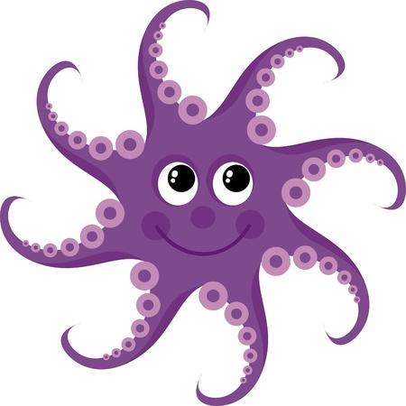 octopus: Pulpo
