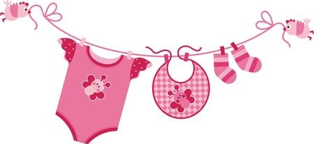baby clothing: Children