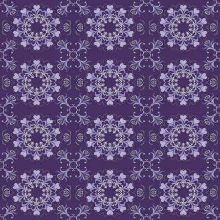 carpet and flooring: excellent seamless floral background